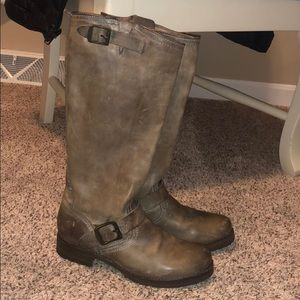 FRYE Veronica Slouch Boot